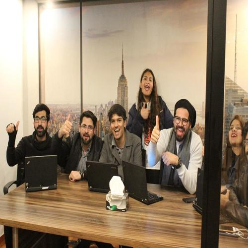coworking space lahore 8